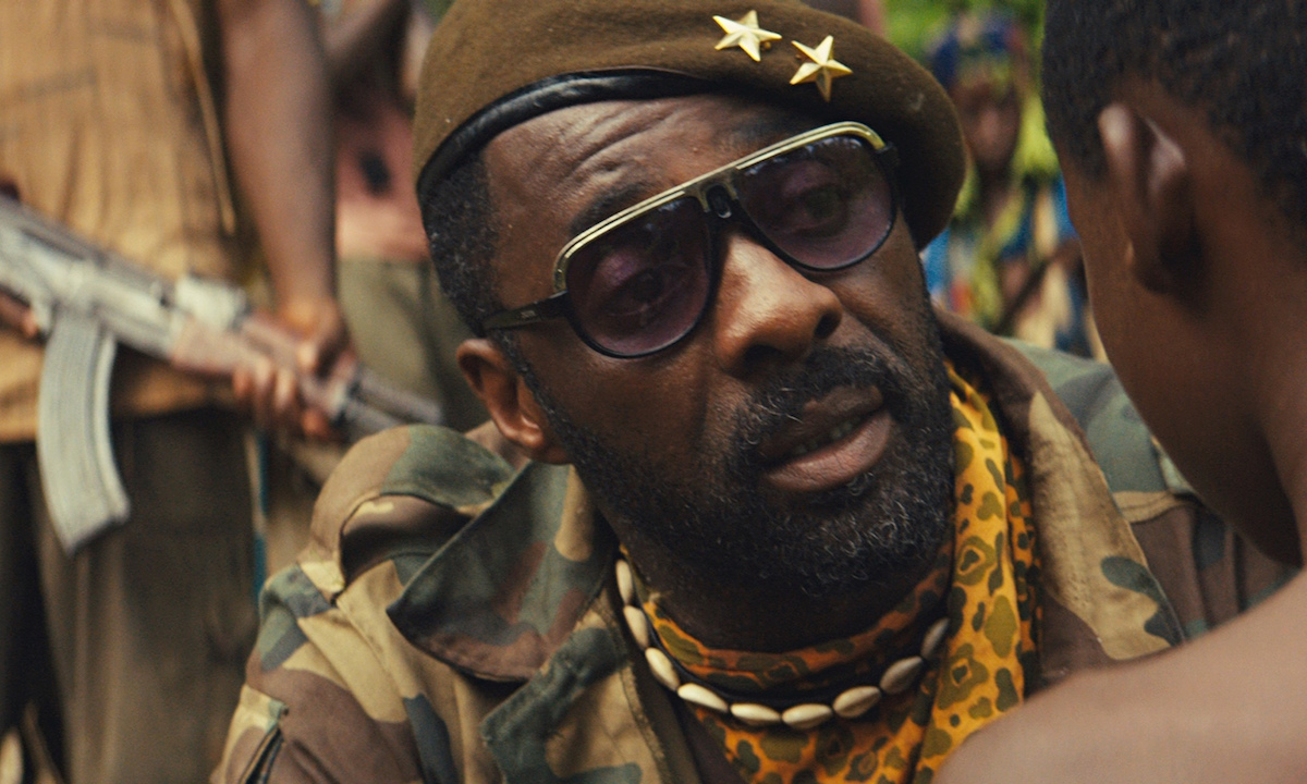 Venezia72: Beasts of no Nation, un superbo processo di disumanità