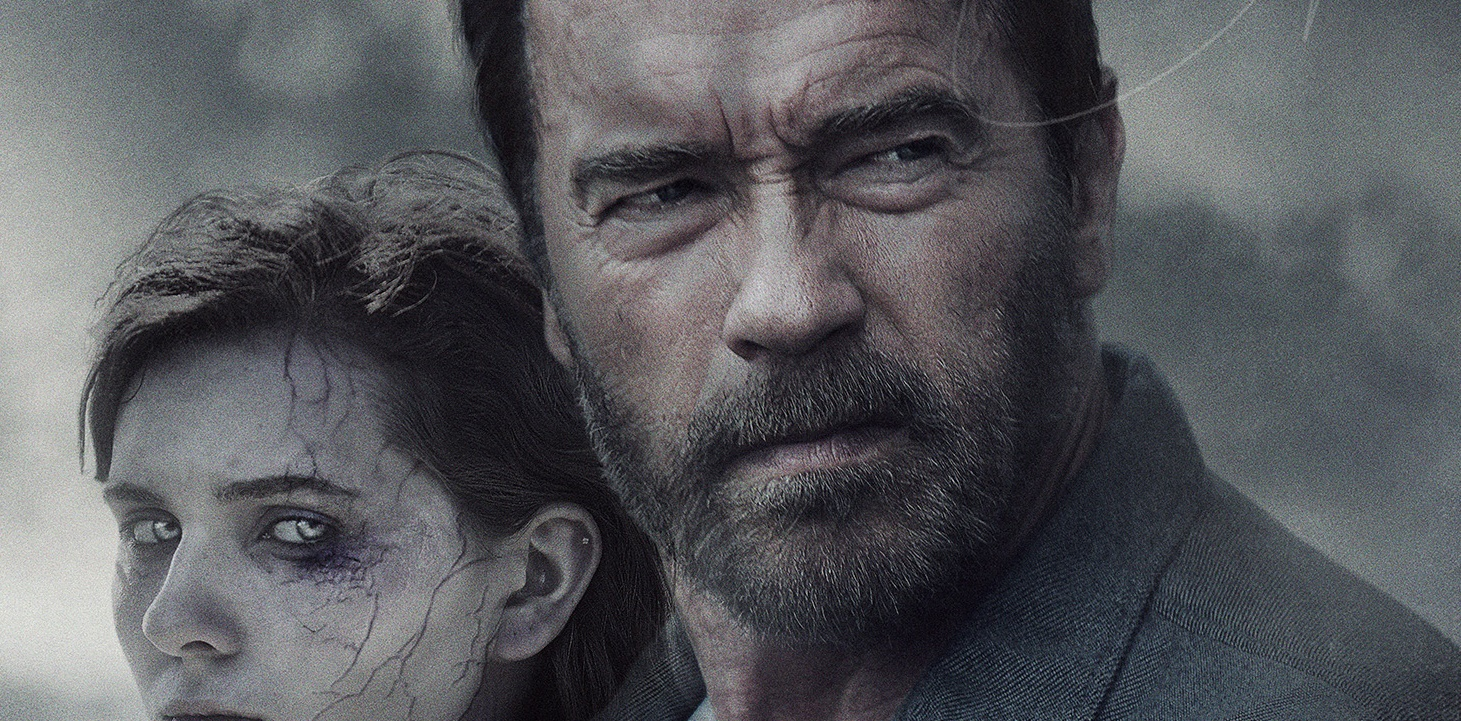 Contagious, il bizzarro zombie-movie con Schwarzenegger