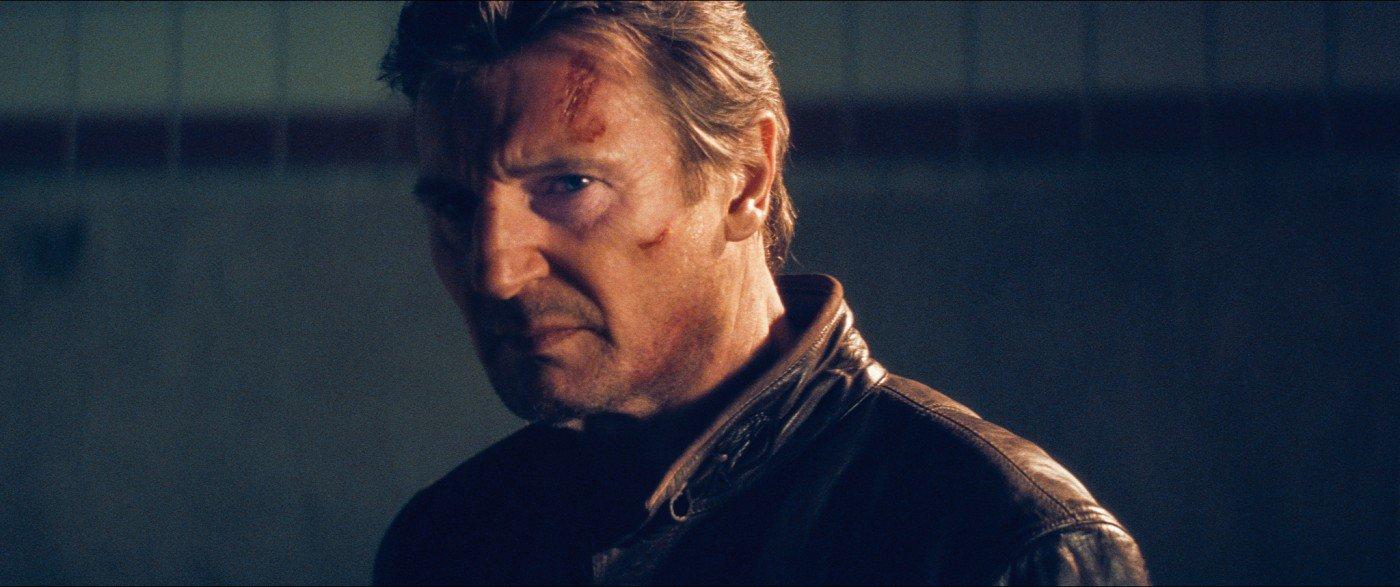 Run All Night, Liam Neeson, una pistola, una sigaretta e 30 cm di pene