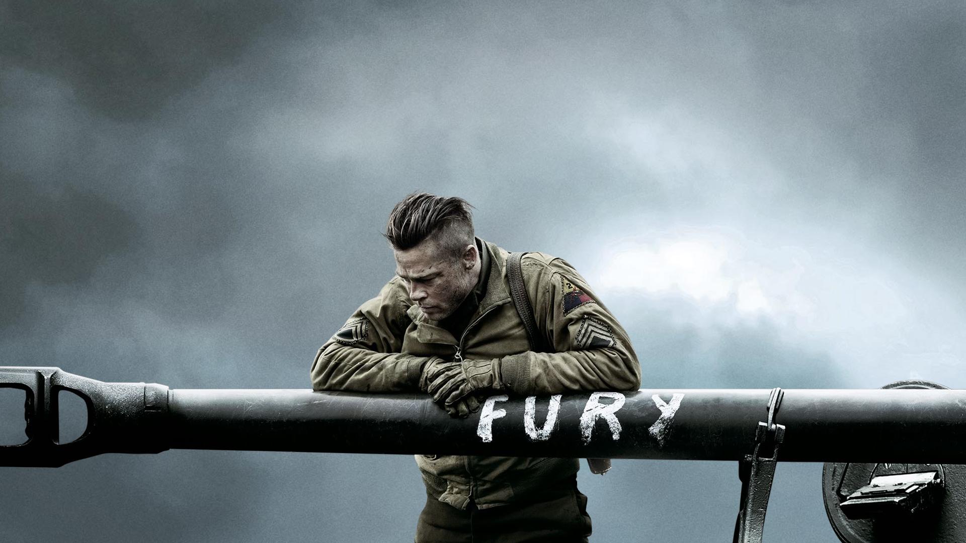 Fury, il War-Porn che ci restituisce l'orrore e la follia della guerra