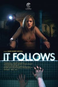 itfollows poster