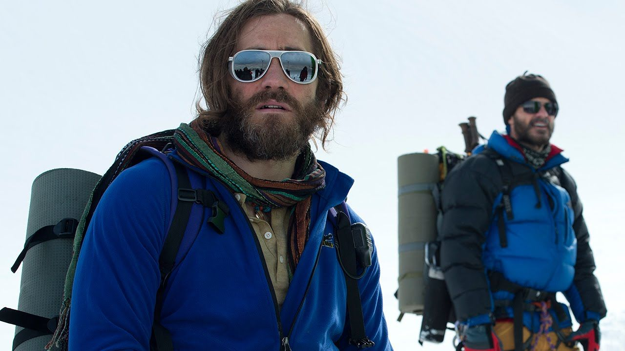 Everest, uomini, volontà e ambizioni pericolose