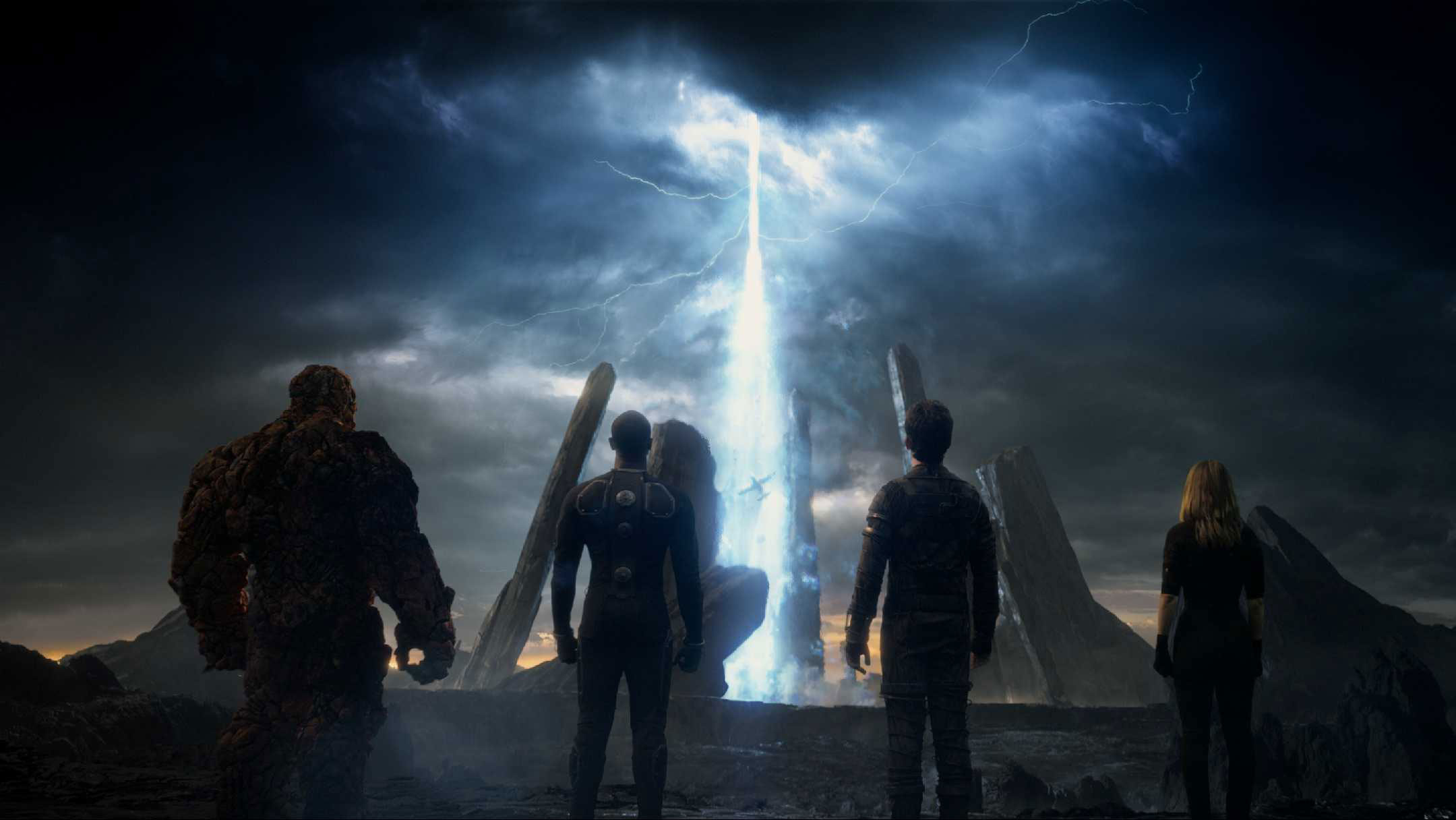 Fantastic 4 e Chronicle, in difesa di Josh Trank