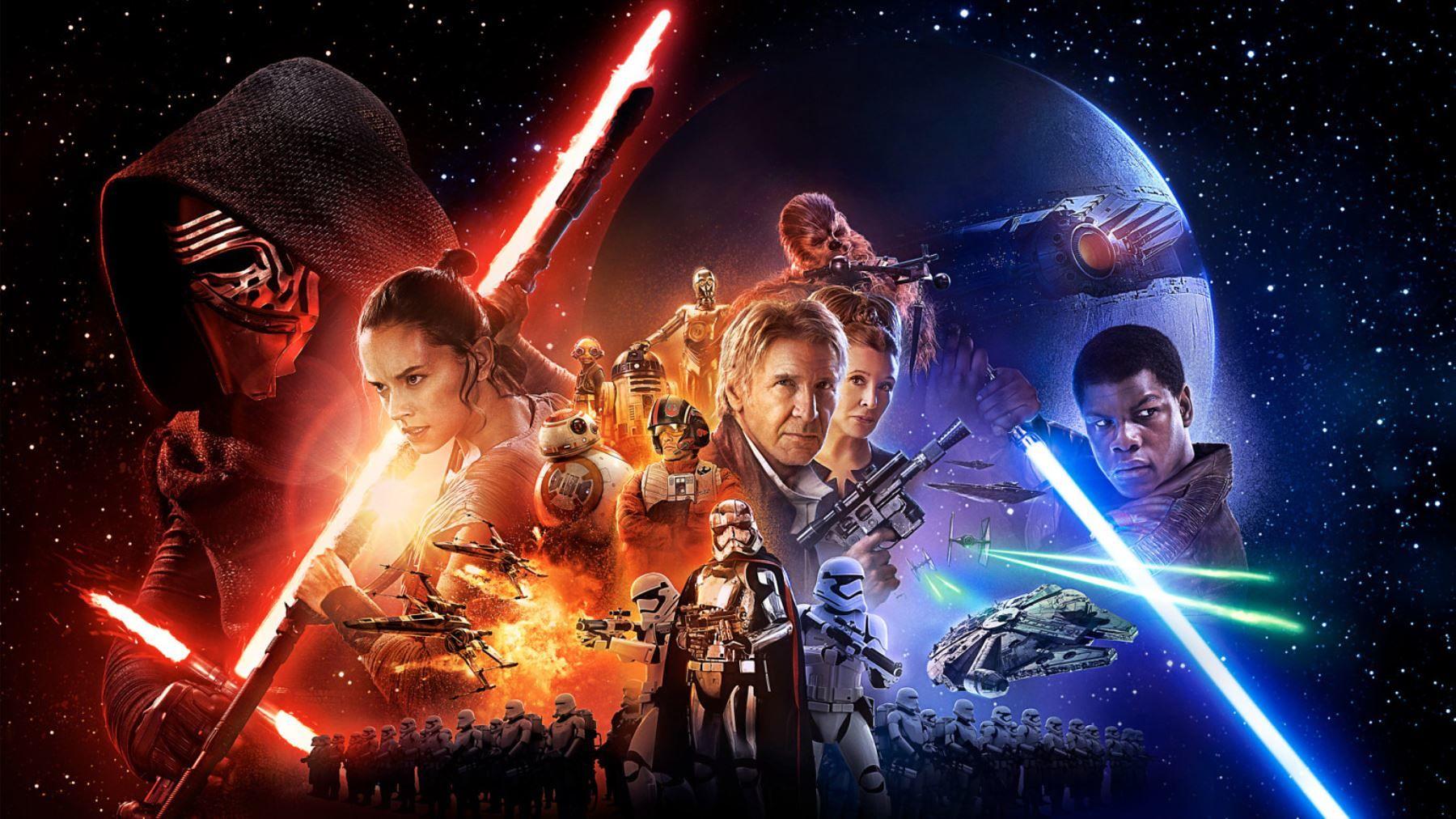 Star Wars – Il Risveglio della Forza non è il film che ci meritiamo (1 di 2)
