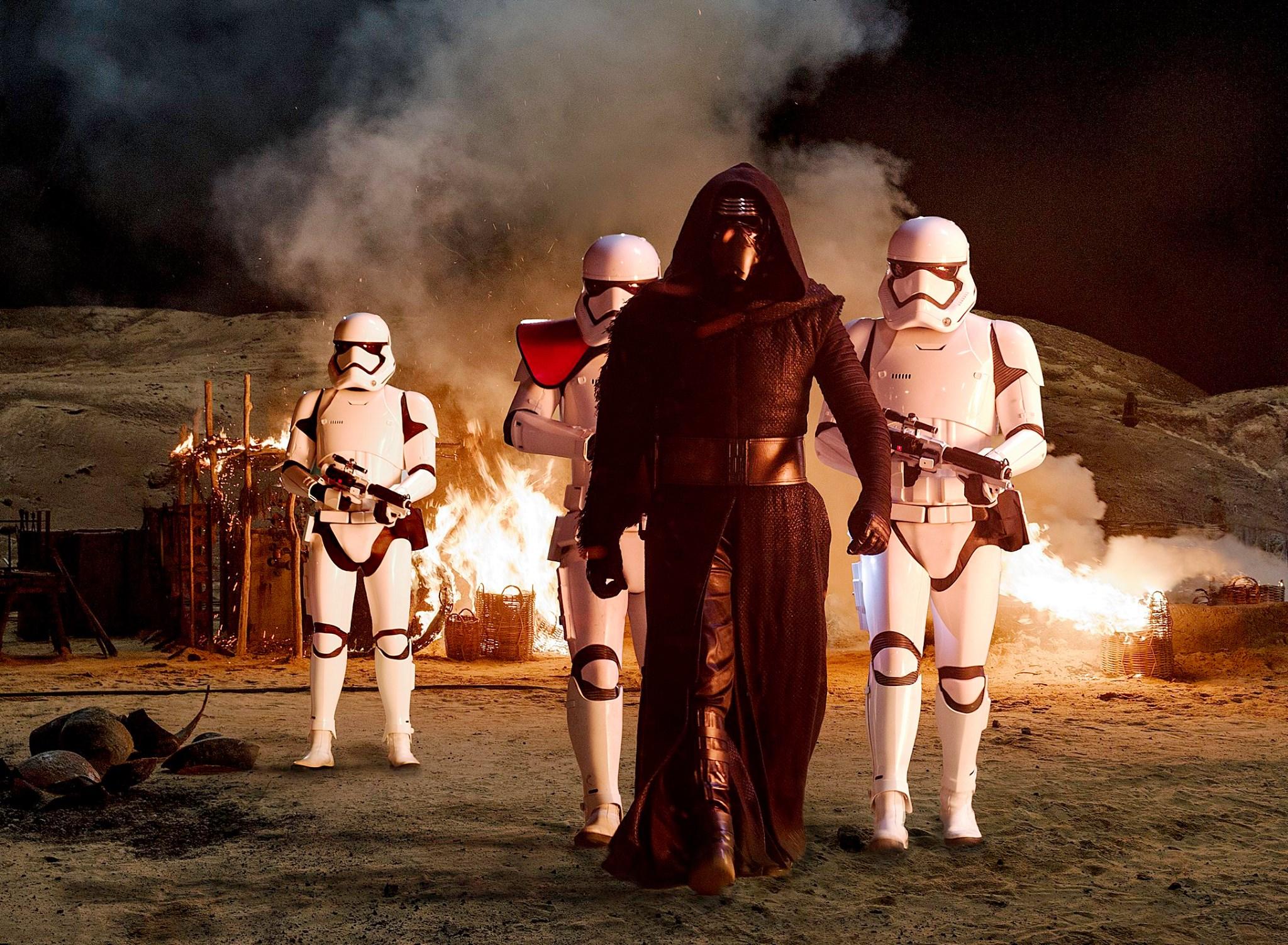 Star Wars – Il Risveglio della Forza non è il film che ci meritiamo (2 di 2)