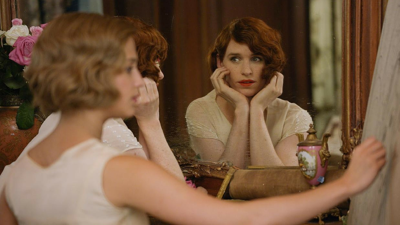 The Danish Girl, la vera storia di un amore