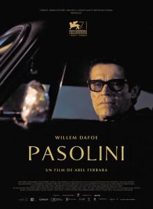 Pasolini poster 2