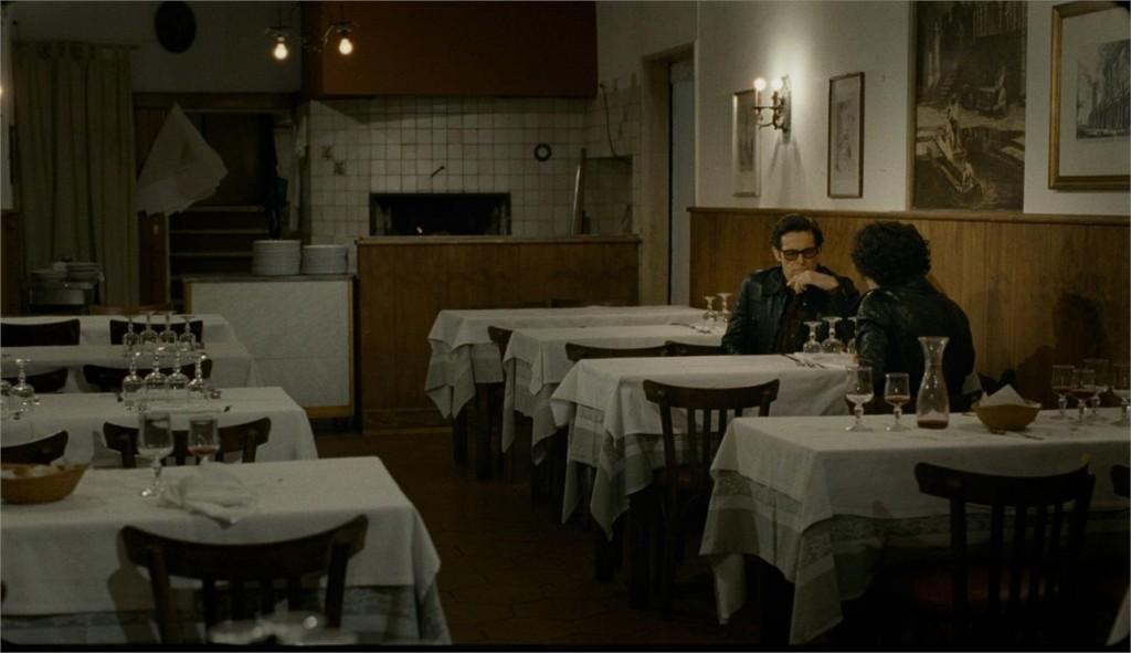 pasolini ristorante