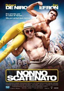 NONNO-SCATENATO-POSTER-LOCANDINA-2016