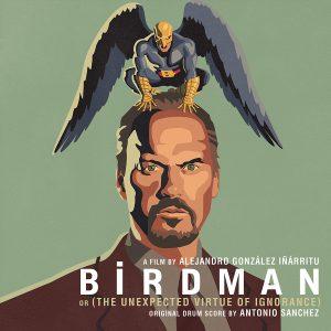 birdman-soundtrack