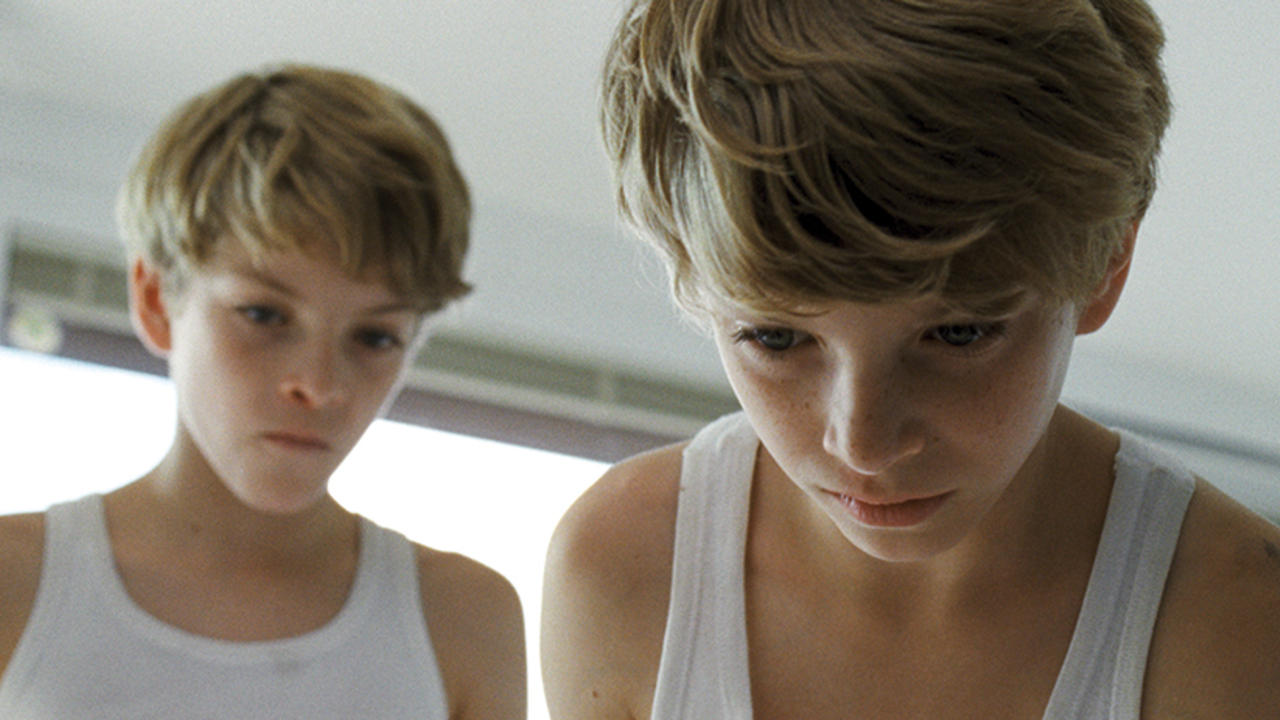 Goodnight Mommy, l'apparenza inganna