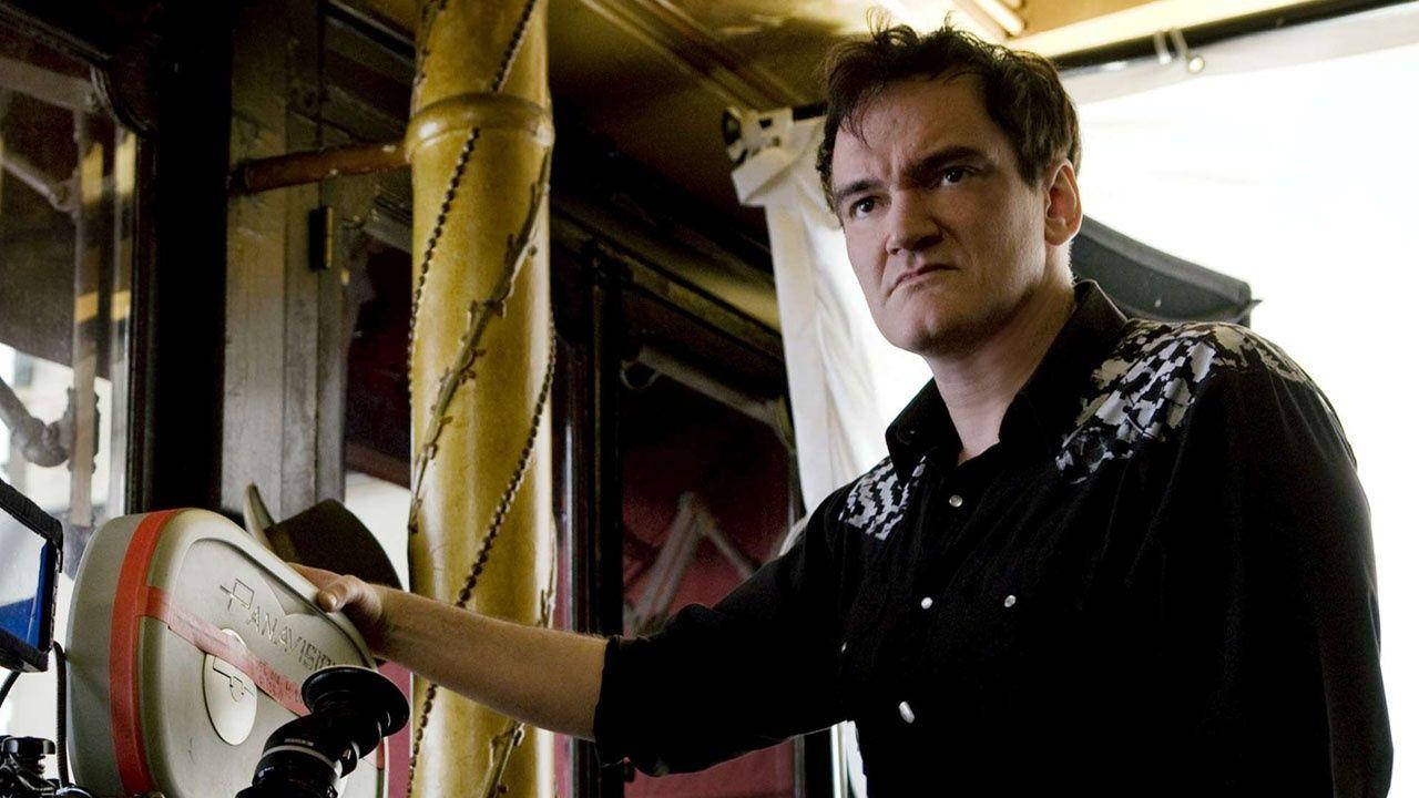 KILL BILL DIARY VOL. IV - Non si spreca nulla a Casa Tarantino