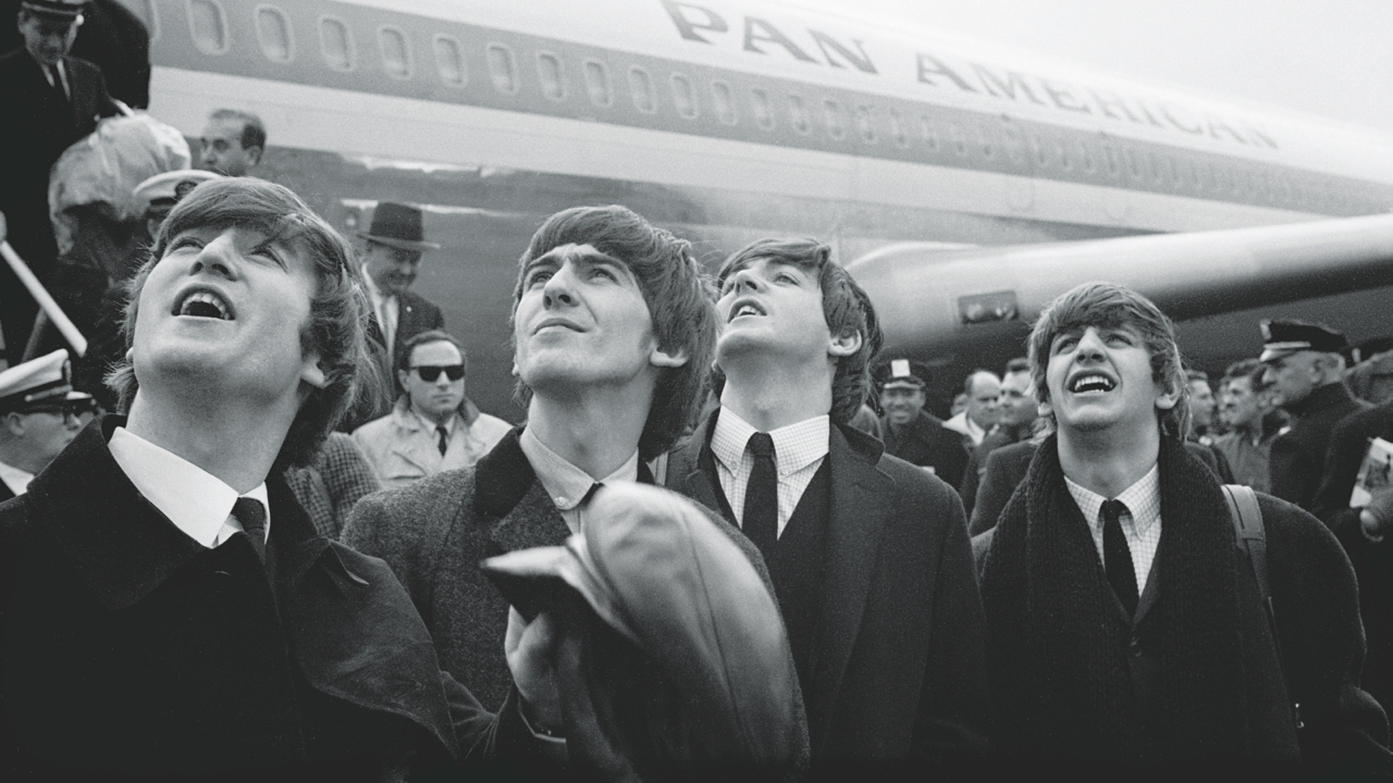 The Beatles: Eight Days a Week – The Touring Years. Di come iniziò la Beatlemania