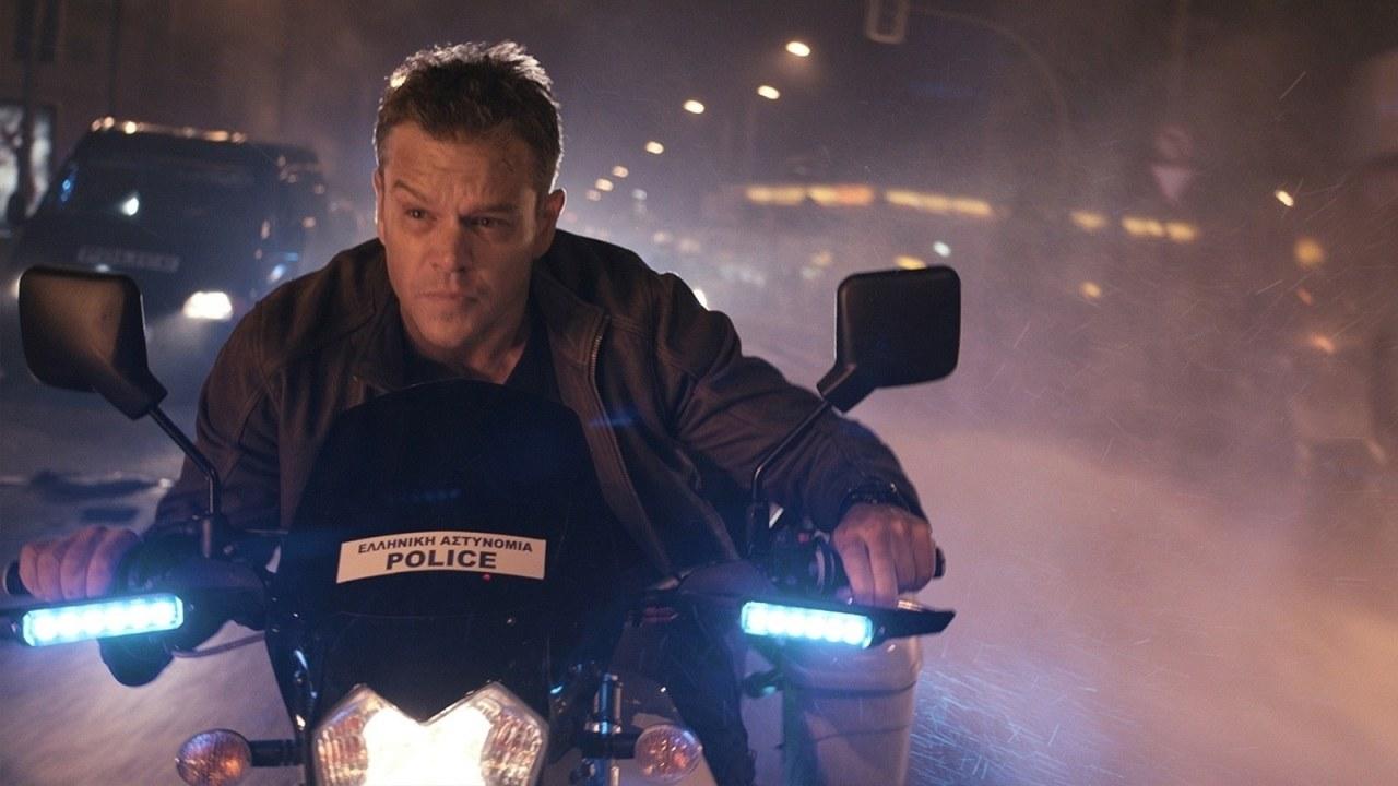 Jason Bourne, una spia moderna nel mondo post 9/11