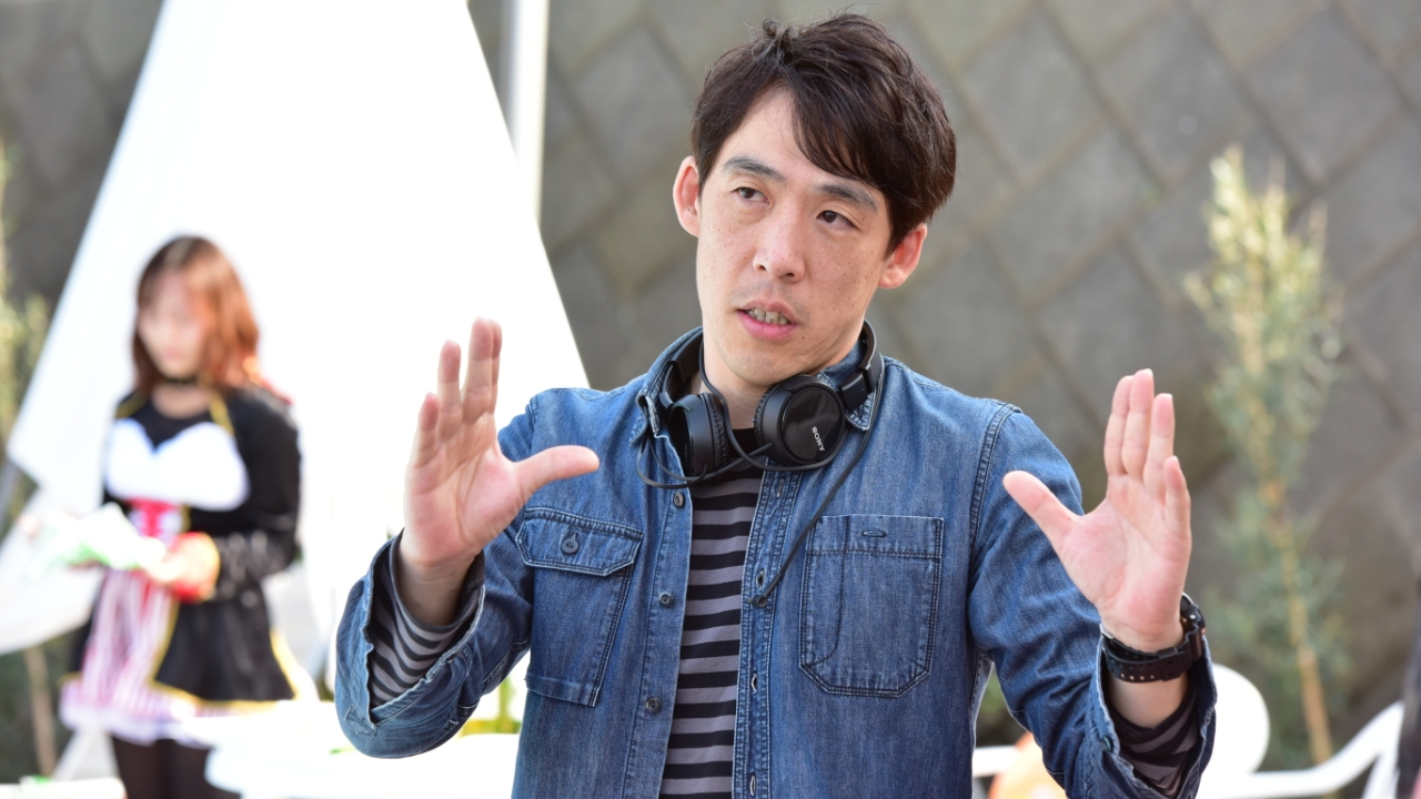 Venezia73: Intervista a Kei Ishikawa