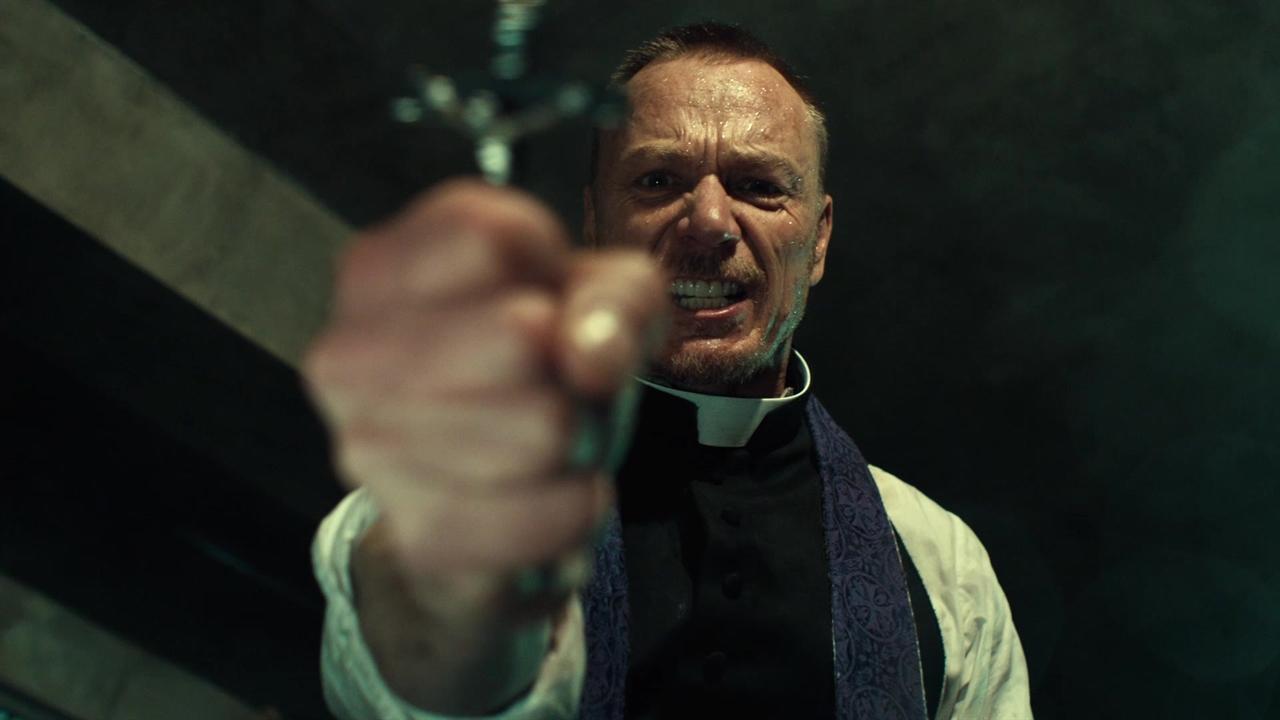 The Exorcist, un pilot spaventoso (non nel senso che credi)