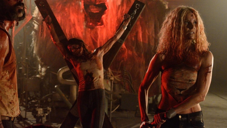31, Buon Halloween con Rob Zombie