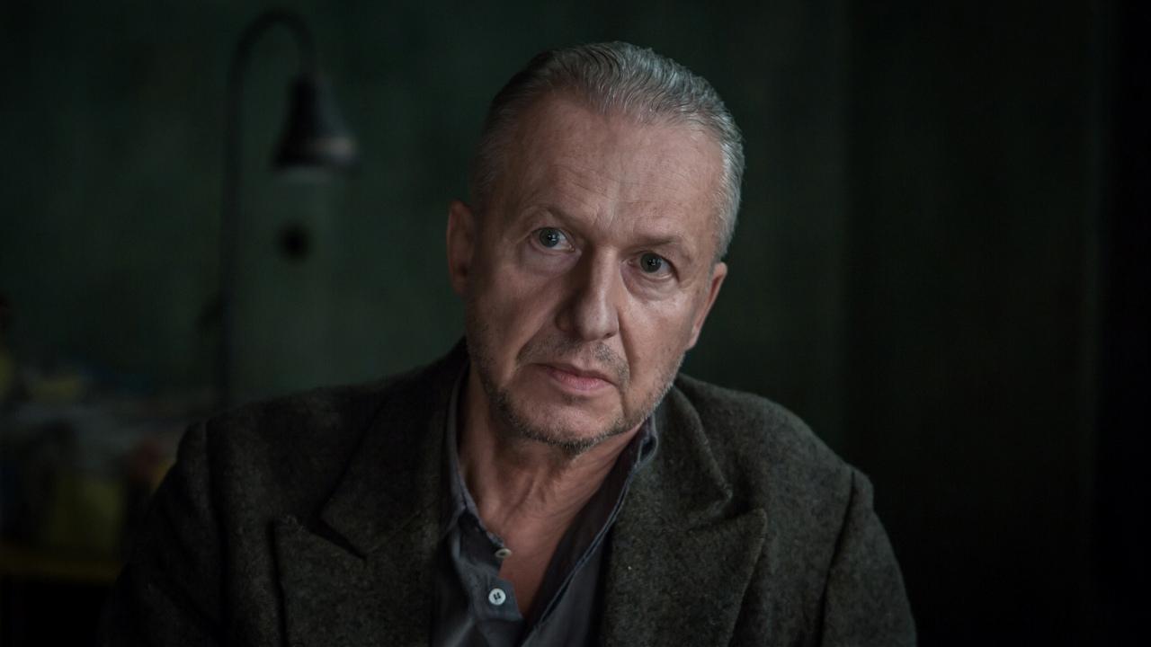 RomaFF11: Intervista a Bogusław Linda (Afterimage)