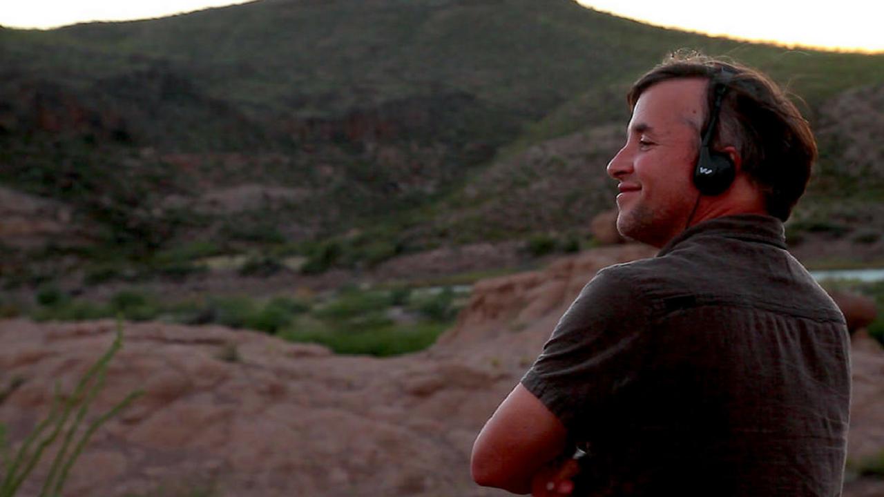 RomaFF11: Richard Linklater – Dream is Destiny, un uomo, la vita e il cinema