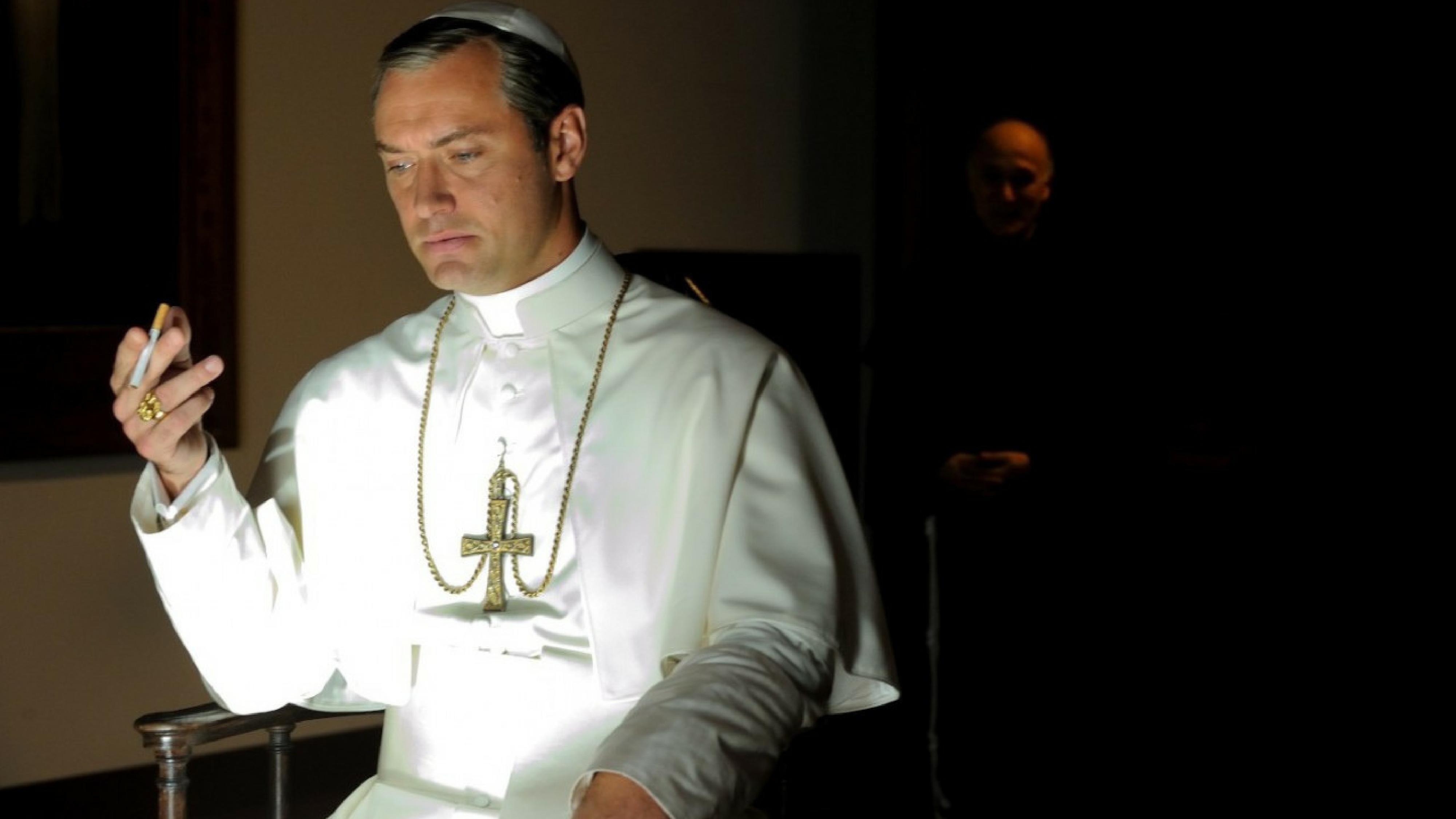 The Young Pope, la biografia dispotica di Paolo Sorrentino