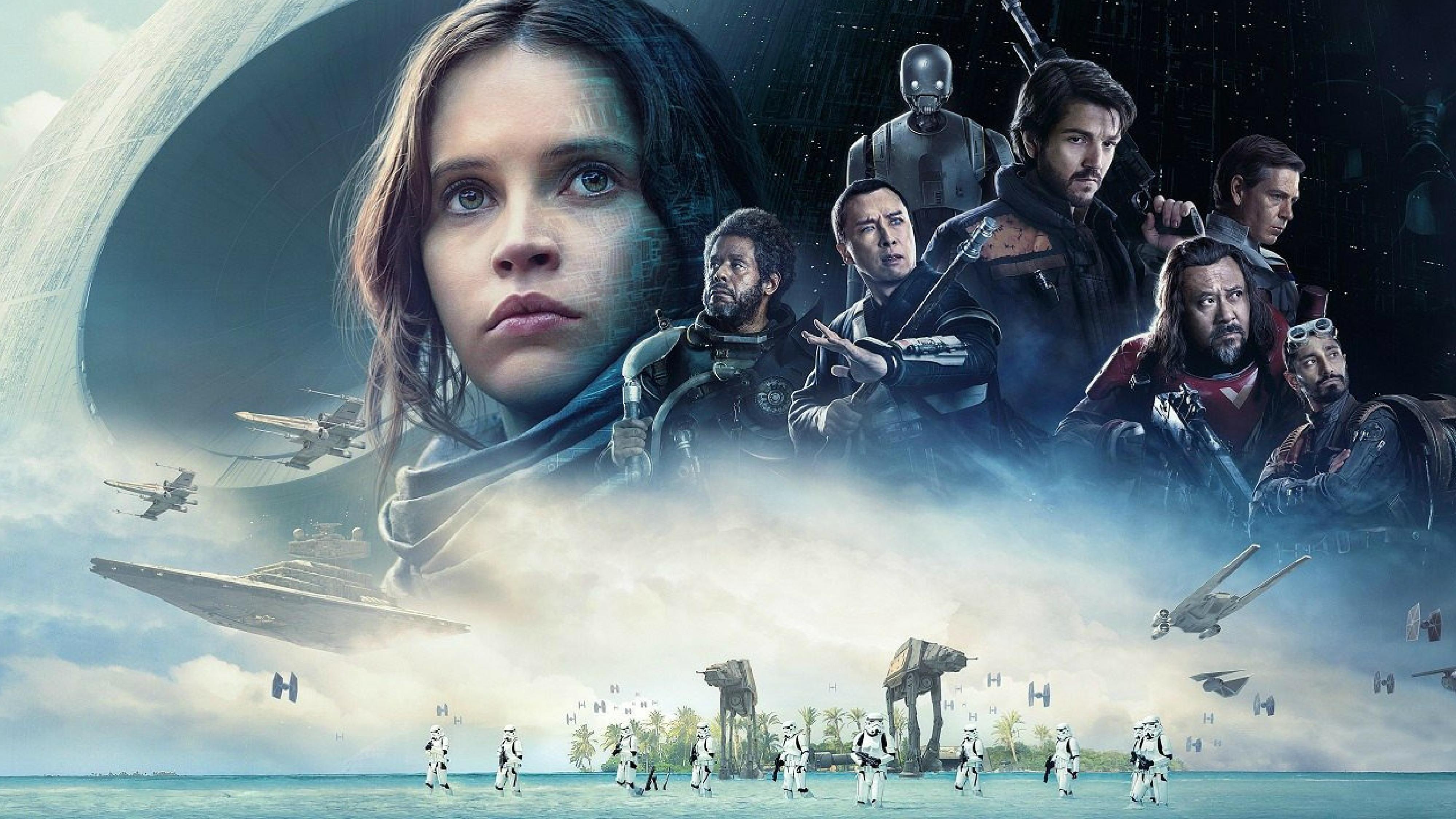 Rogue One, il capitolo oscuro e coraggioso di Star Wars