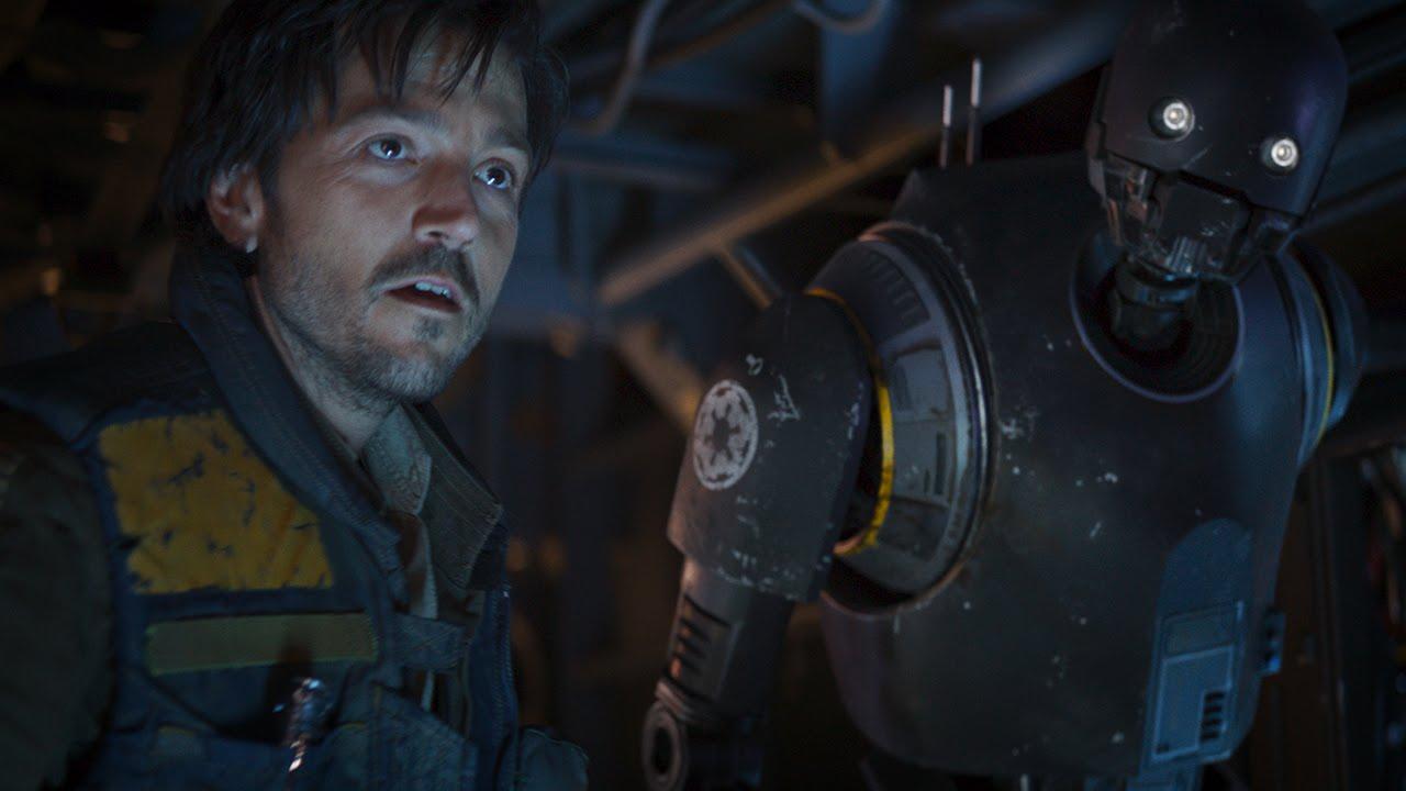 Rogue One, il film su cui nessuno avrebbe scommesso