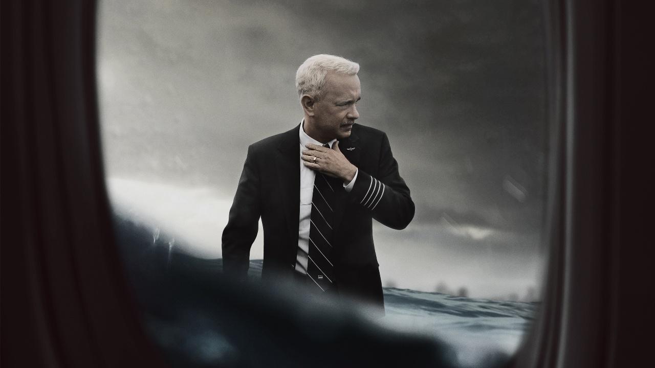 TFF34: Sully e l'eroismo di Clint Eastwood
