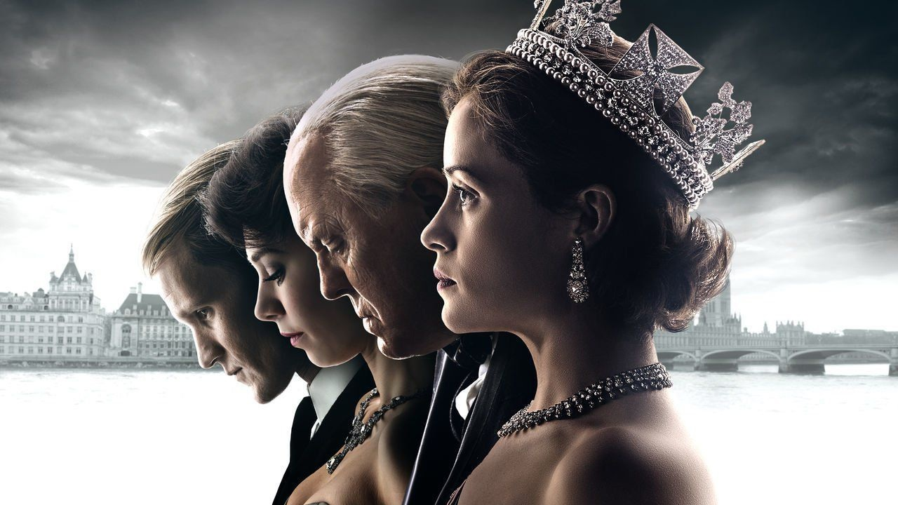 The Crown, il gioiello di Netflix