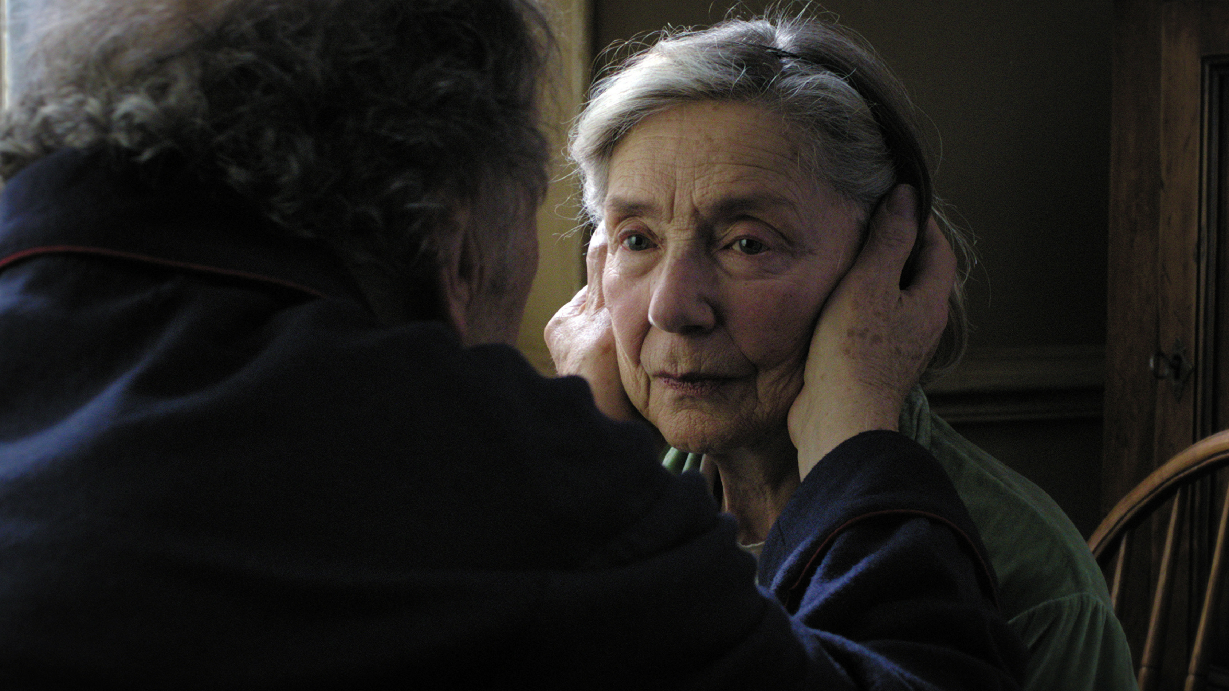 Amour di Michael Haneke: sull'estetica del Male