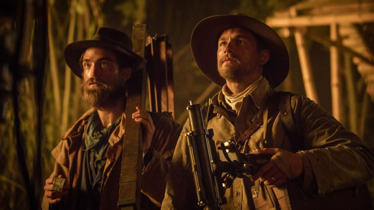 Berlinale67, nelle terre selvagge di The Lost City of Z
