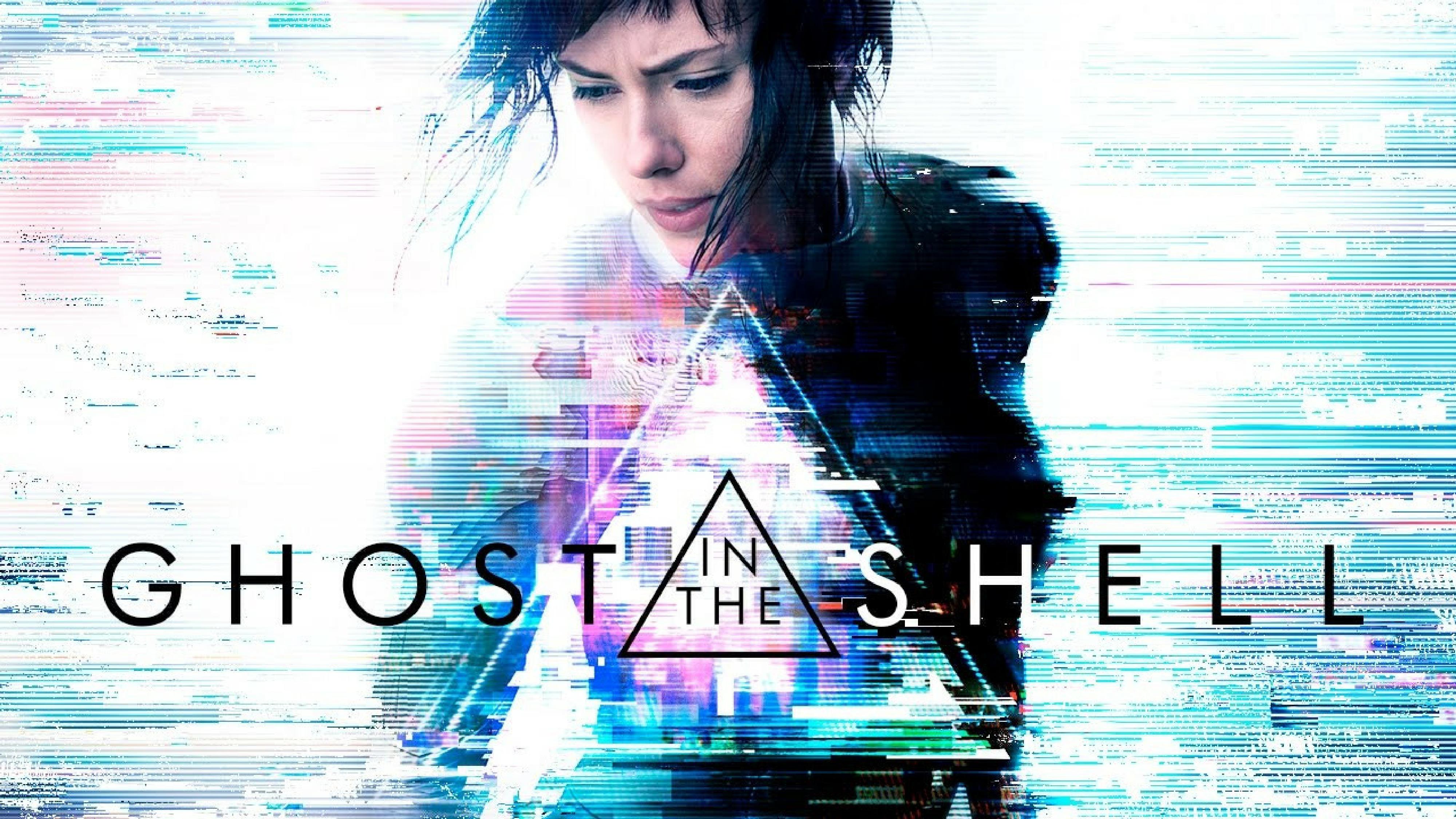 Ghost In The Shell, una fiaba cyberpunk