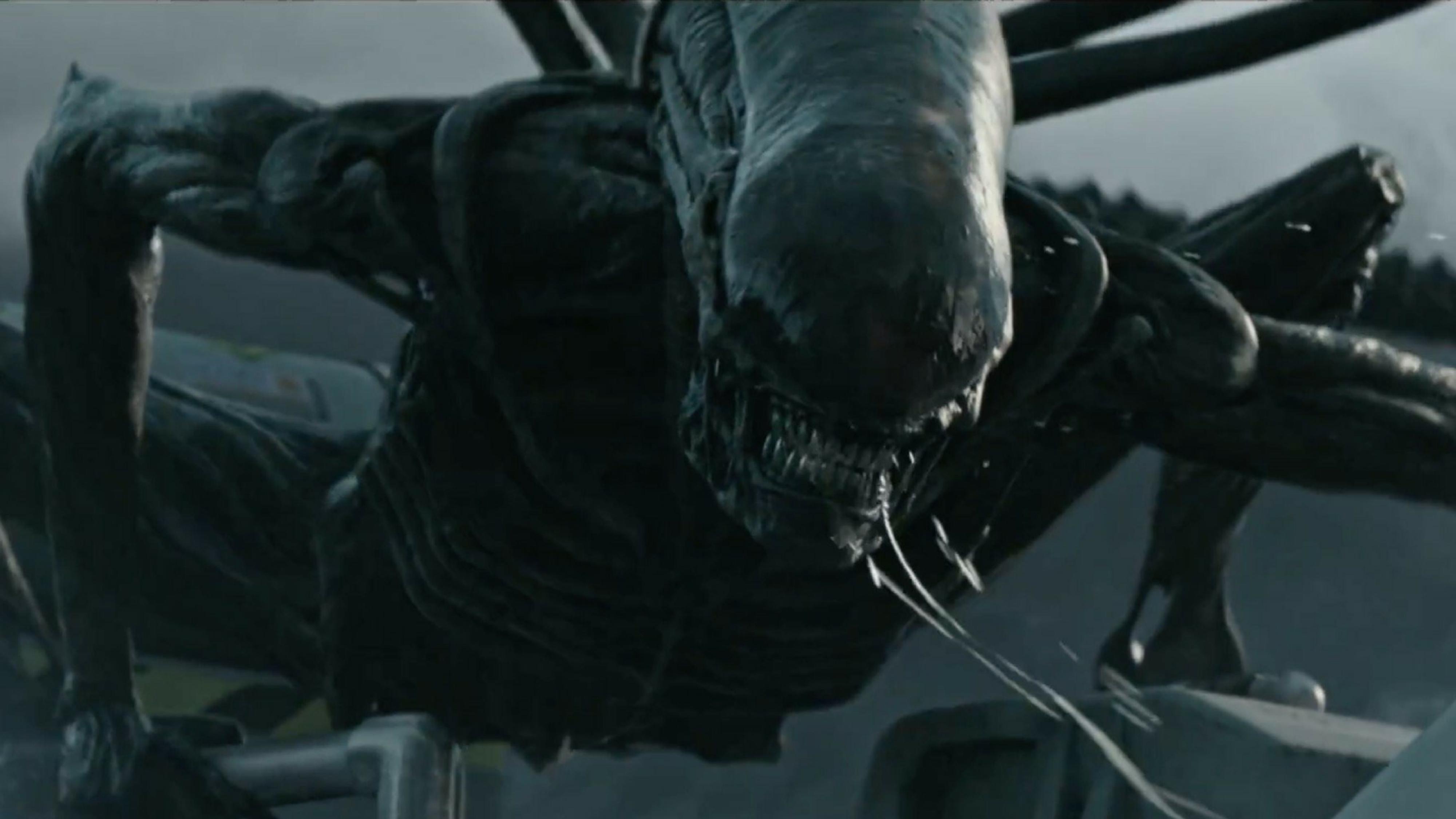 Alien: Covenant, una space opera allo sbaraglio