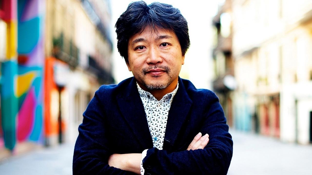 Una conversazione con il regista Hirokazu Kore'eda