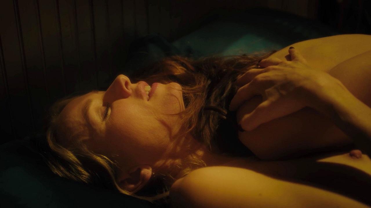 Gypsy: sesso, bugie e psicanalisi