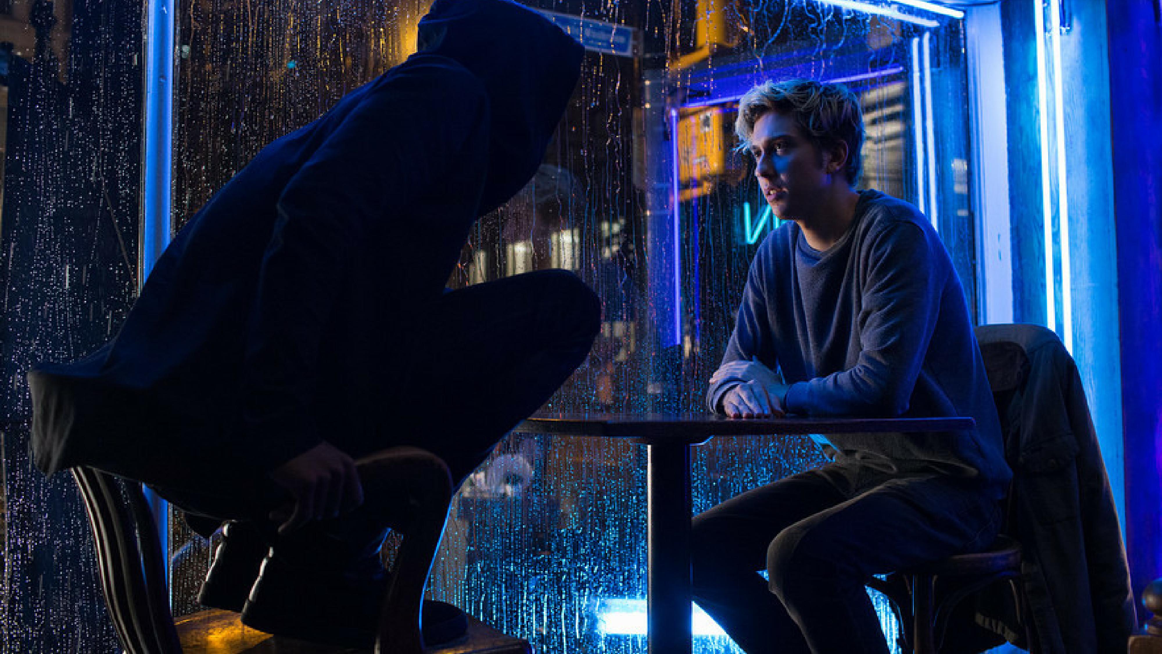 Scrivere il nostro nome sul Death Note di Netflix