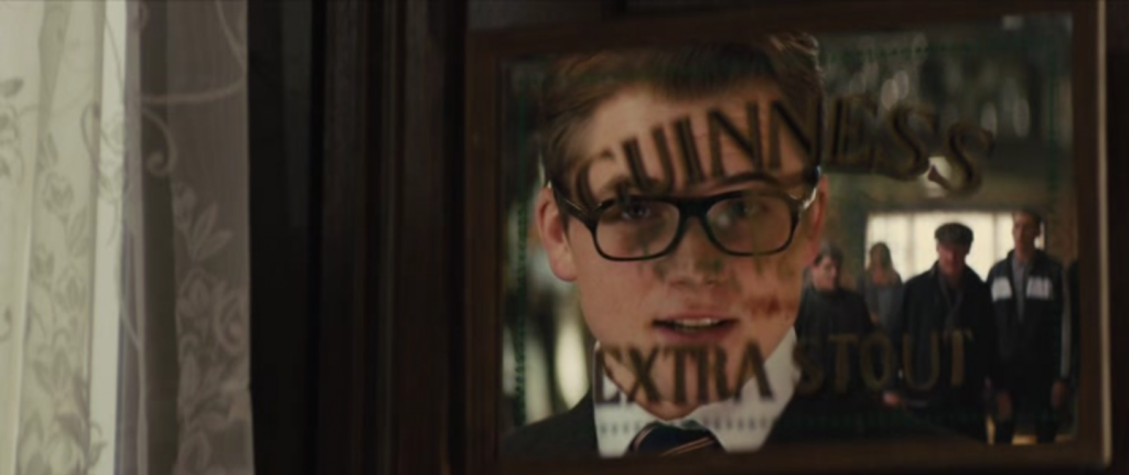 kingsman frame cinema 2