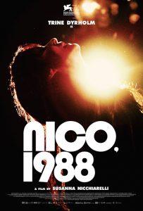 NICO 1988 Poster venezia
