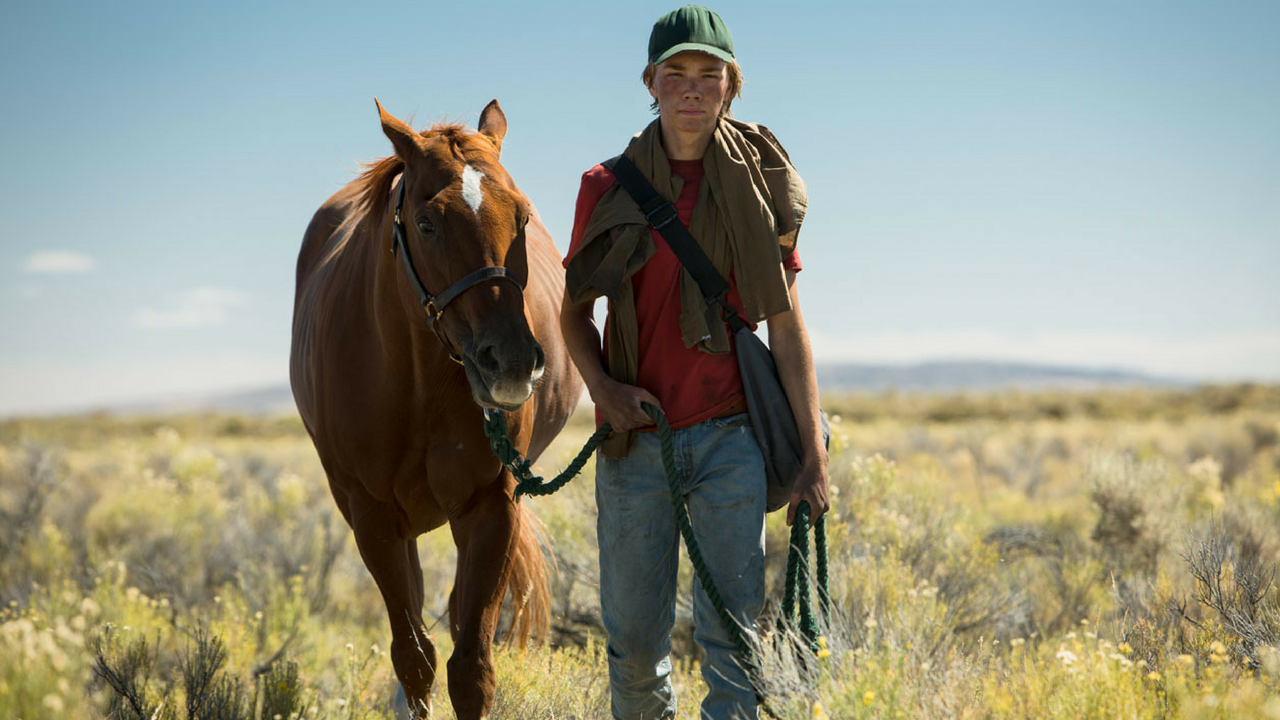 Venezia74: Lean on Pete, imparare ad affidarsi