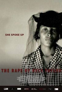 The rape of Recy Taylor 1