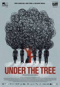 Under the Tree poster