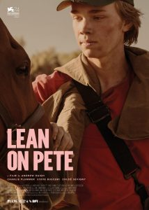 lean on pete venezia 74
