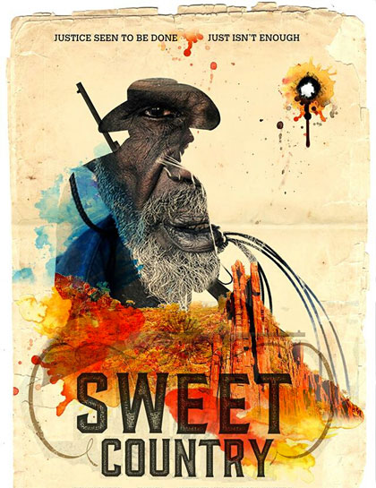 sweet country venezia 74 poster