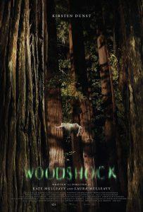 woodshock poster