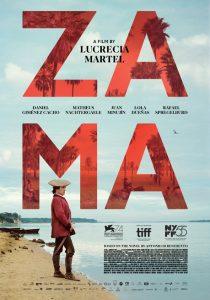 zama poster venezia 74