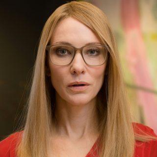Manifesto, lo stato cadaverico dell'Arte e i 13 personaggi di Cate Blanchett
