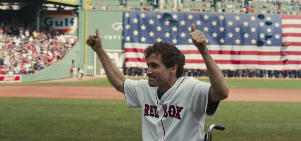stronger red sox