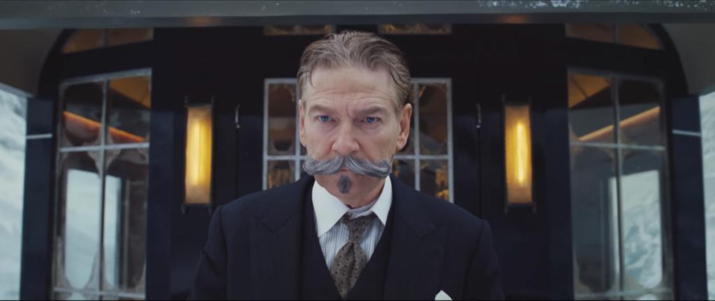 Assassinio sull'Orient Express 2017