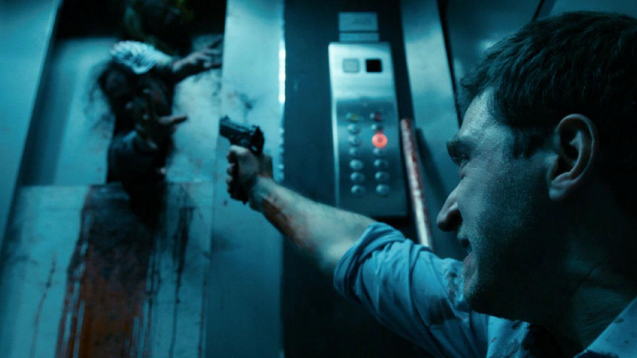 RomaFF12: The End? L'inferno Fuori, avvincente zombie movie italiano