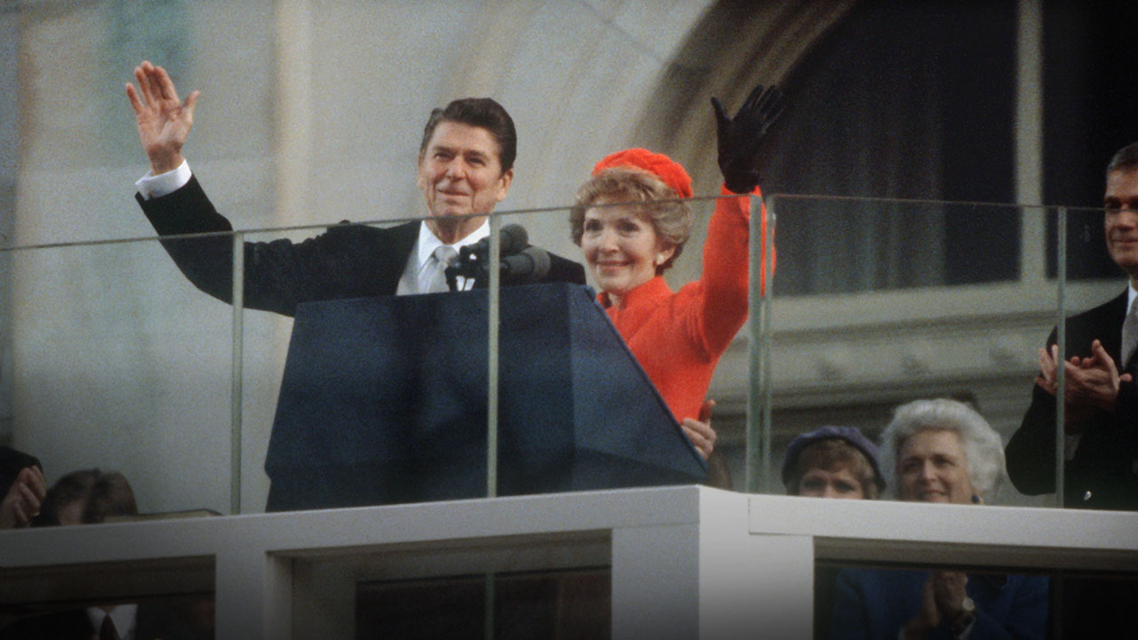 TFF35: Il trionfo di The Reagan Show