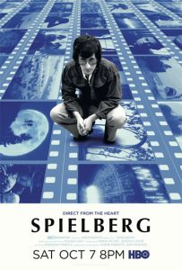 spielberg poster